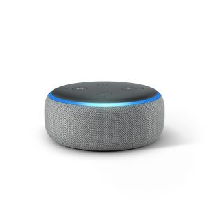 Amazon Echo Dot (3. Generation)