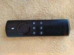 Fire TV Stick Fernbedienung