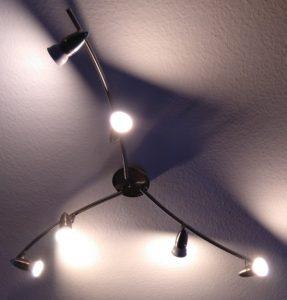 Osram Smart+ Deckenlampe