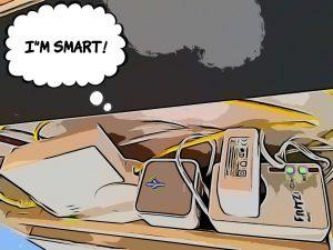 Smart Home Zentralen