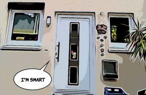 Dumb Home, Digital Home, Smart Home